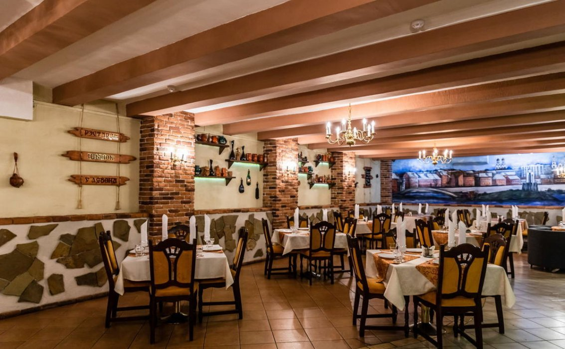 "Ресторан ""Шынок у Лявона"" - Фотогалерея - фото 4"