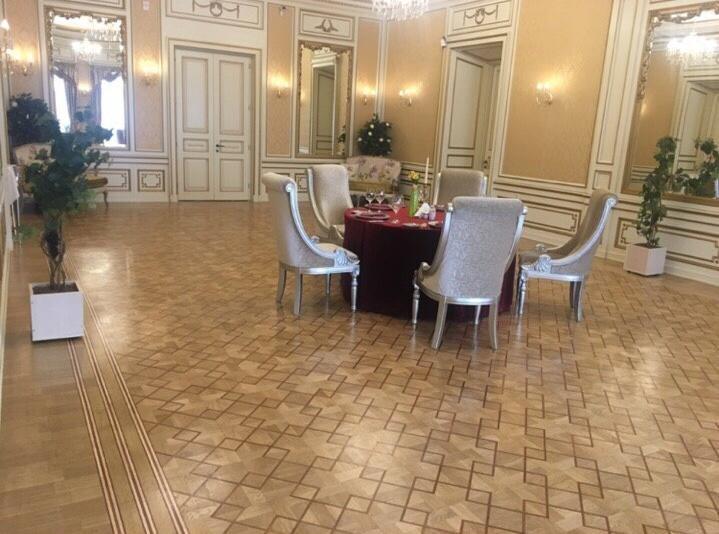 """Ресторан """"Усадьба"""" - Бальная зала - фото 4"""