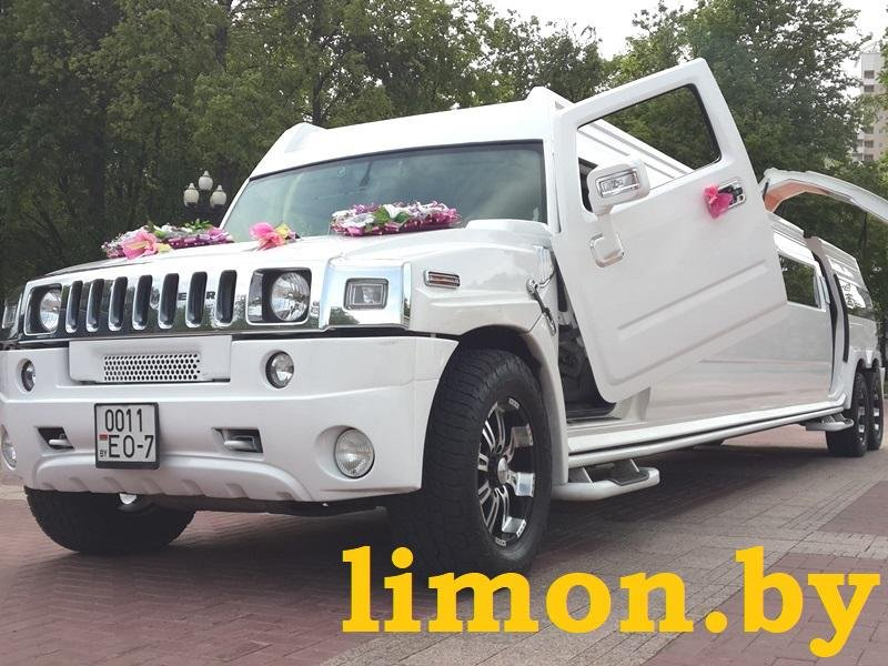 Прокат автомобилей  «ЛИМУЗИН - МИНСК» - Лимузины - фото 34