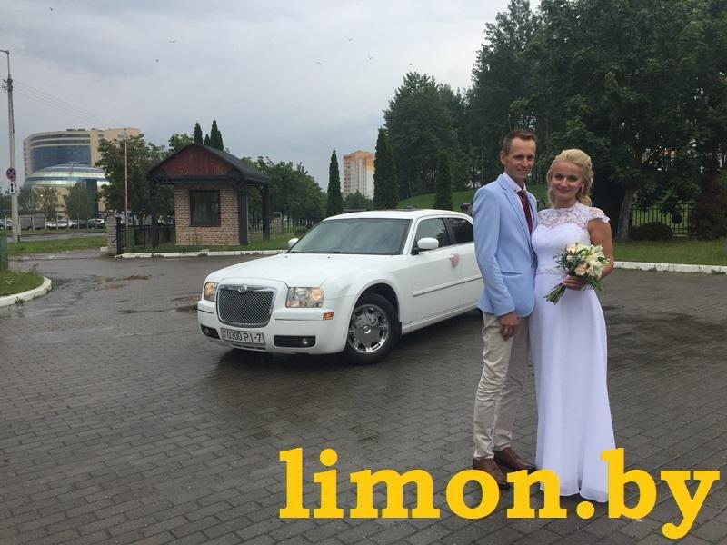 Прокат автомобилей  «ЛИМУЗИН - МИНСК» - Представительский класс - фото 27