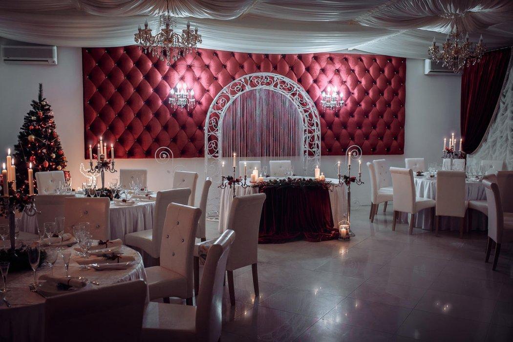 "Усадьба Gatsby Hall / ""Гэтсби Холл"" - Фотогалерея - фото 15"