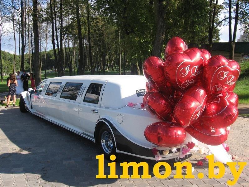 Прокат автомобилей  «ЛИМУЗИН - МИНСК» - Лимузины - фото 8