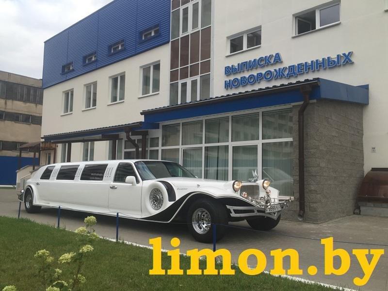 Прокат автомобилей  «ЛИМУЗИН - МИНСК» - Эксклюзив - фото 89