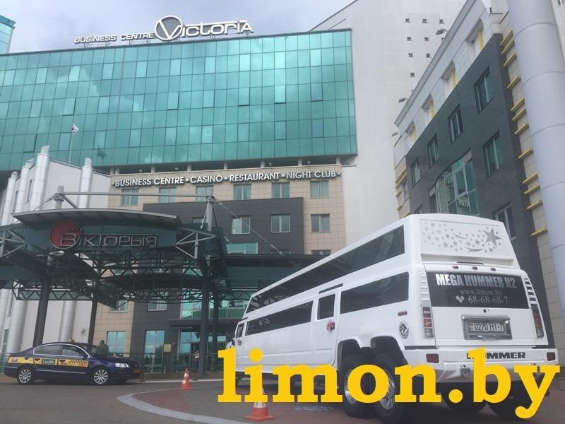 Прокат автомобилей  «ЛИМУЗИН - МИНСК» - Лимузины - фото 10