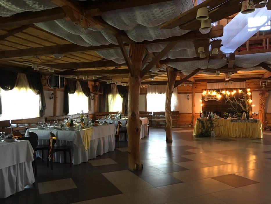 Кафе Бронгал - Свадьба - фото 15