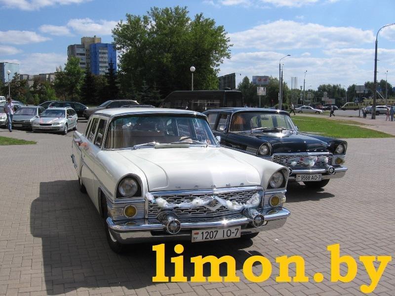 Прокат автомобилей  «ЛИМУЗИН - МИНСК» - Эксклюзив - фото 63