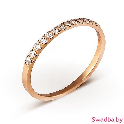 """Салон обручальных колец """"Свадьба"""" - Обручальные кольца с бриллиантами - фото 53"""