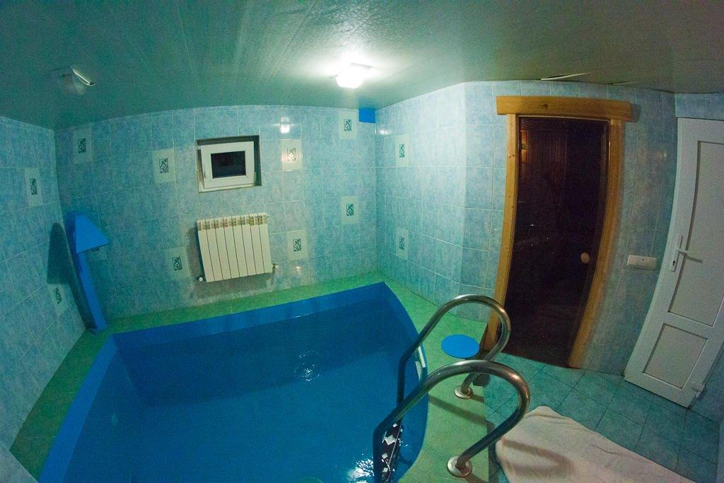 """Коттедж  Пруды Hall / """"Пруды Холл"""" - Баня с бассейном - фото 2"""