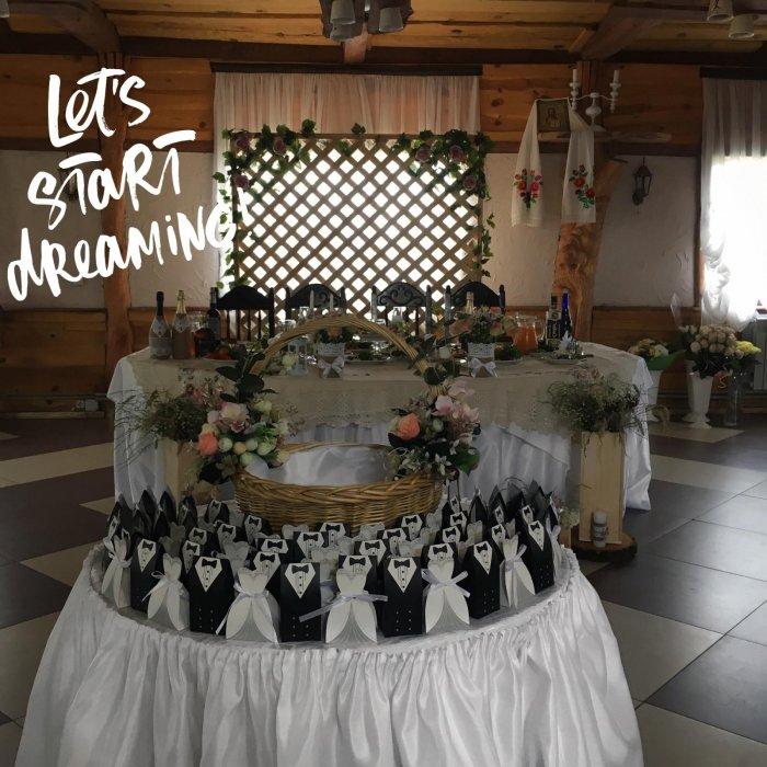 Кафе Бронгал - Свадьба - фото 17