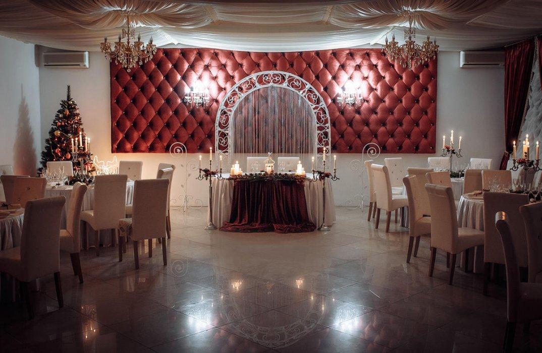 "Усадьба Gatsby Hall / ""Гэтсби Холл"" - Фотогалерея - фото 21"