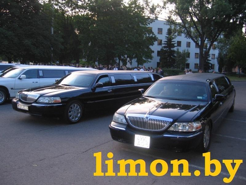 Прокат автомобилей  «ЛИМУЗИН - МИНСК» - Лимузины - фото 83