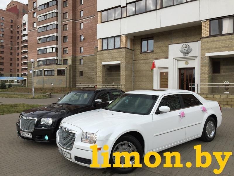 Прокат автомобилей  «ЛИМУЗИН - МИНСК» - Эксклюзив - фото 34