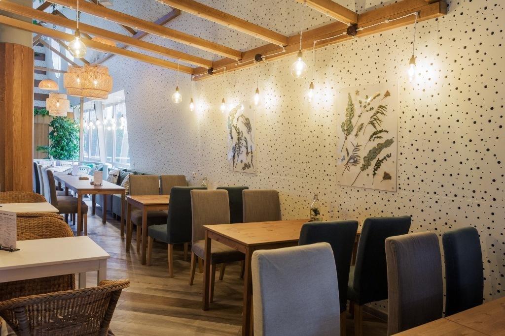 """Ресторан Westfalia / """"Вестфалия"""" - Основной зал - фото 10"""