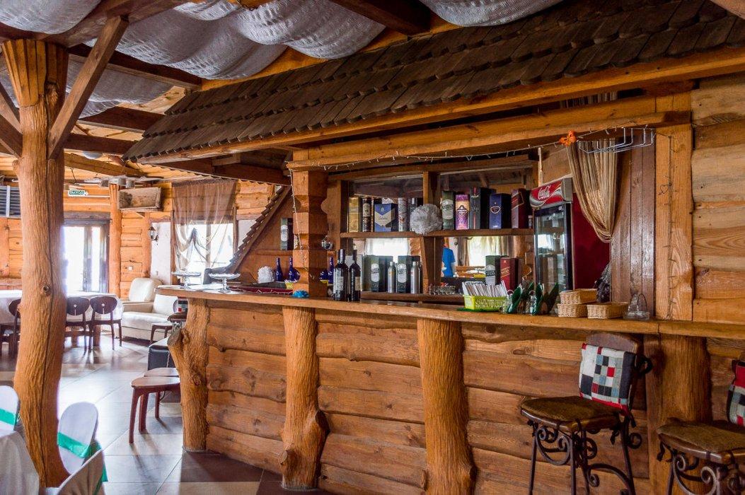 Кафе Бронгал - Свадьба - фото 21