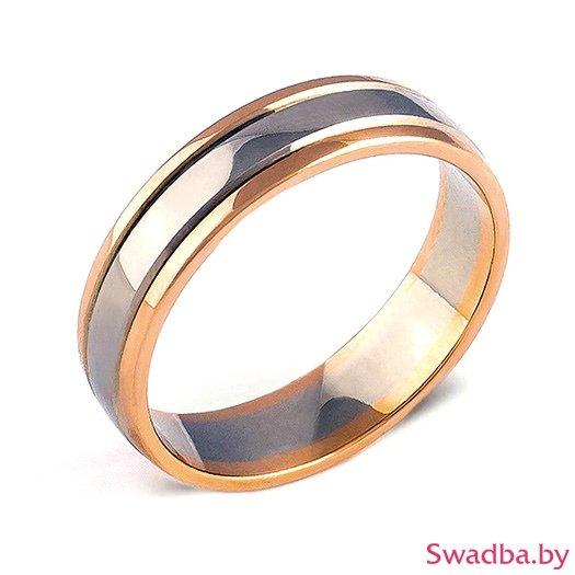 """Салон обручальных колец """"Свадьба"""" - Обручальные кольца без вставок - фото 20"""