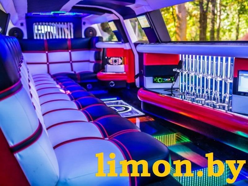 Прокат автомобилей  «ЛИМУЗИН - МИНСК» - Лимузины - фото 33