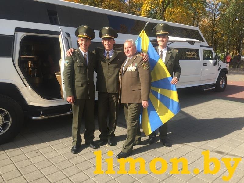 Прокат автомобилей  «ЛИМУЗИН - МИНСК» - Лимузины - фото 5