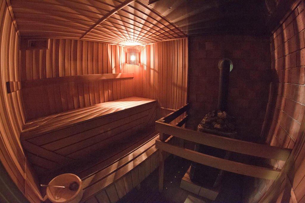 """Коттедж  Пруды Hall / """"Пруды Холл"""" - Баня с бассейном - фото 4"""