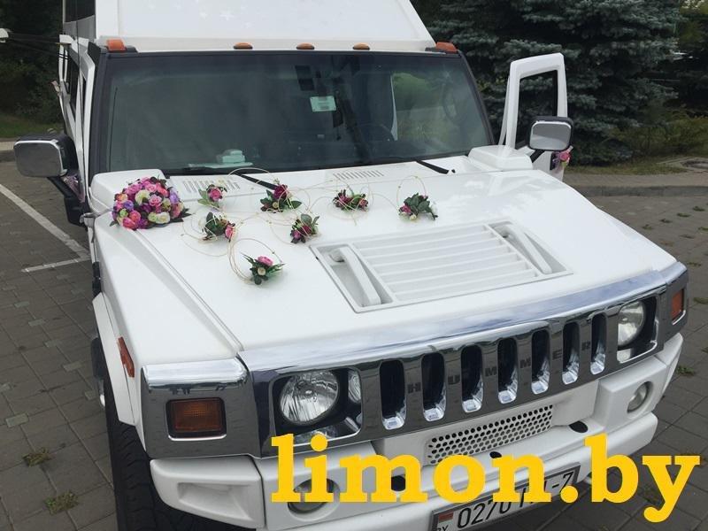 Прокат автомобилей  «ЛИМУЗИН - МИНСК» - Лимузины - фото 81