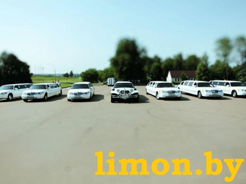 Прокат автомобилей  «ЛИМУЗИН - МИНСК» - Лимузины - фото 46