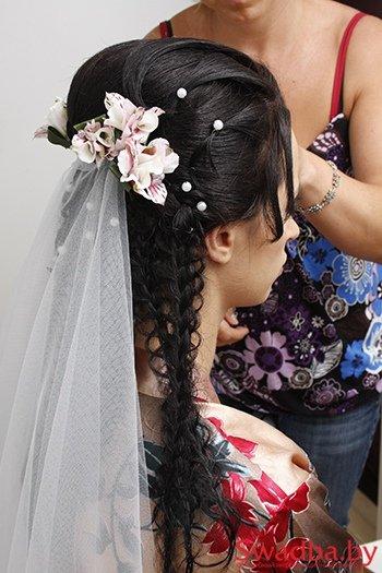 "Агентство  ""Все для праздника"" - Причёски и макияж - фото 20"