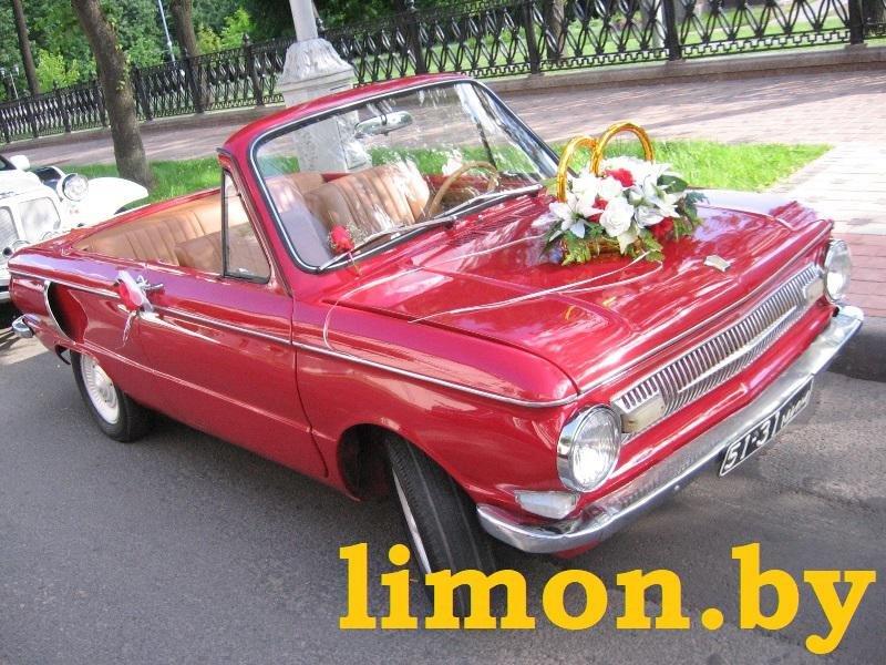 Прокат автомобилей  «ЛИМУЗИН - МИНСК» - Эксклюзив - фото 40