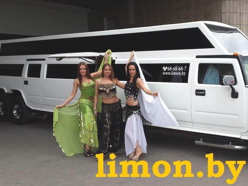 Прокат автомобилей  «ЛИМУЗИН - МИНСК» - Эксклюзив - фото 95
