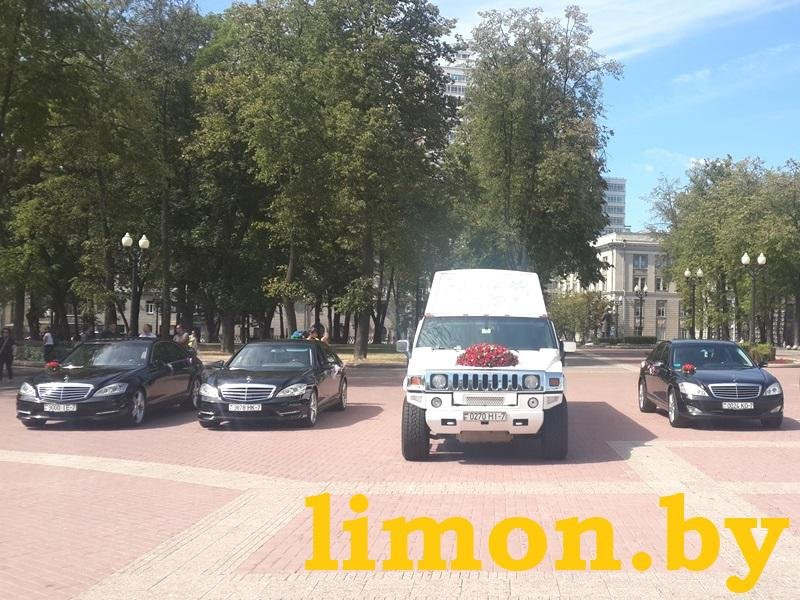 Прокат автомобилей  «ЛИМУЗИН - МИНСК» - Эксклюзив - фото 3