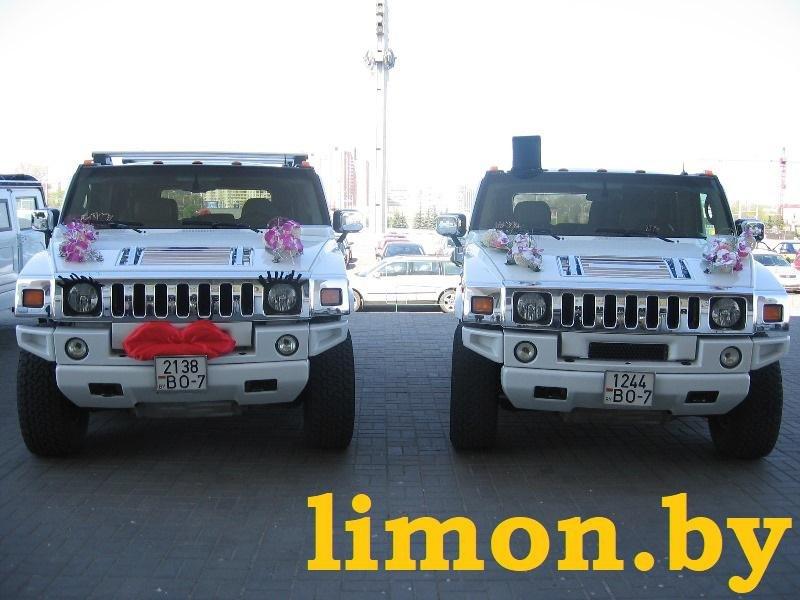 Прокат автомобилей  «ЛИМУЗИН - МИНСК» - Представительский класс - фото 16