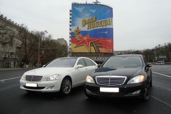 "Прокат Vip-авто, лимузинов и микроавтобусов! Vip-Кортежи! ElitProkat.by / ""ЭлитПрокат"" - Фотогалерея - фото 56"