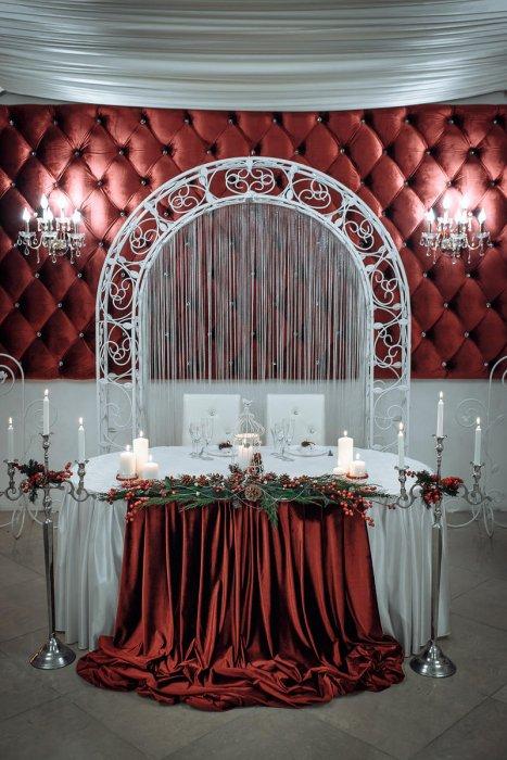 "Усадьба Gatsby Hall / ""Гэтсби Холл"" - Фотогалерея - фото 18"