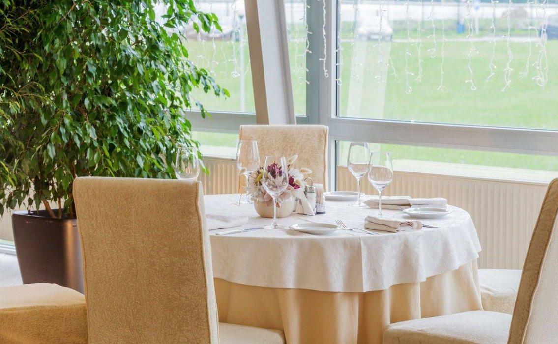 """Ресторан Westfalia / """"Вестфалия"""" - Основной зал - фото 20"""