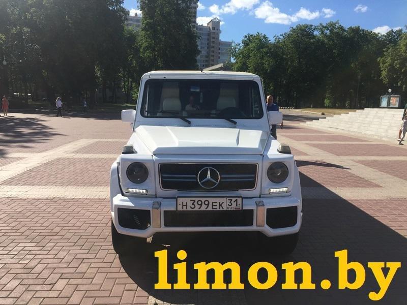 Прокат автомобилей  «ЛИМУЗИН - МИНСК» - Лимузины - фото 78