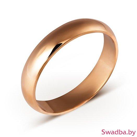 """Салон обручальных колец """"Свадьба"""" - Обручальные кольца без вставок - фото 2"""