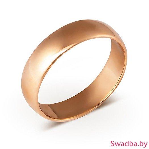 """Салон обручальных колец """"Свадьба"""" - Обручальные кольца без вставок - фото 14"""