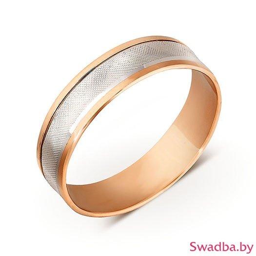 """Салон обручальных колец """"Свадьба"""" - Обручальные кольца без вставок - фото 27"""