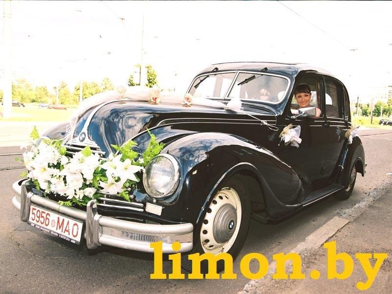 Прокат автомобилей  «ЛИМУЗИН - МИНСК» - Эксклюзив - фото 5