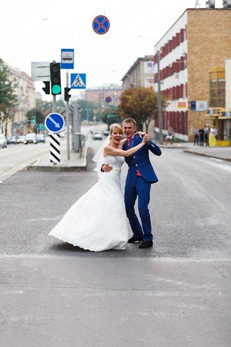 """Свадебная видеосъемка Студия VidArti / """"ВидАрти"""" - Фотогалерея - фото 9"""