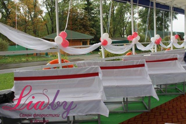 Салон флористики и декора Lia.by - Машины, параходы - фото 12