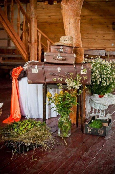 Кафе Бронгал - Свадьба - фото 1