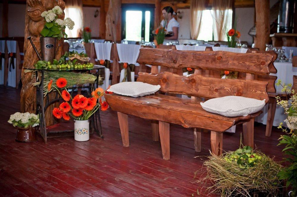 Кафе Бронгал - Свадьба - фото 6