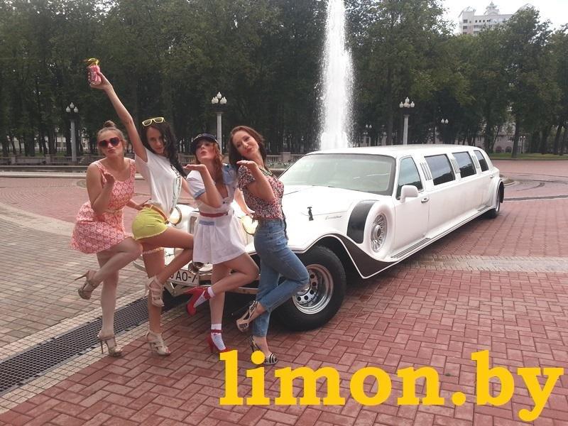 Прокат автомобилей  «ЛИМУЗИН - МИНСК» - Эксклюзив - фото 7