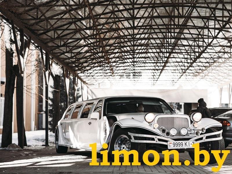 Прокат автомобилей  «ЛИМУЗИН - МИНСК» - Лимузины - фото 30