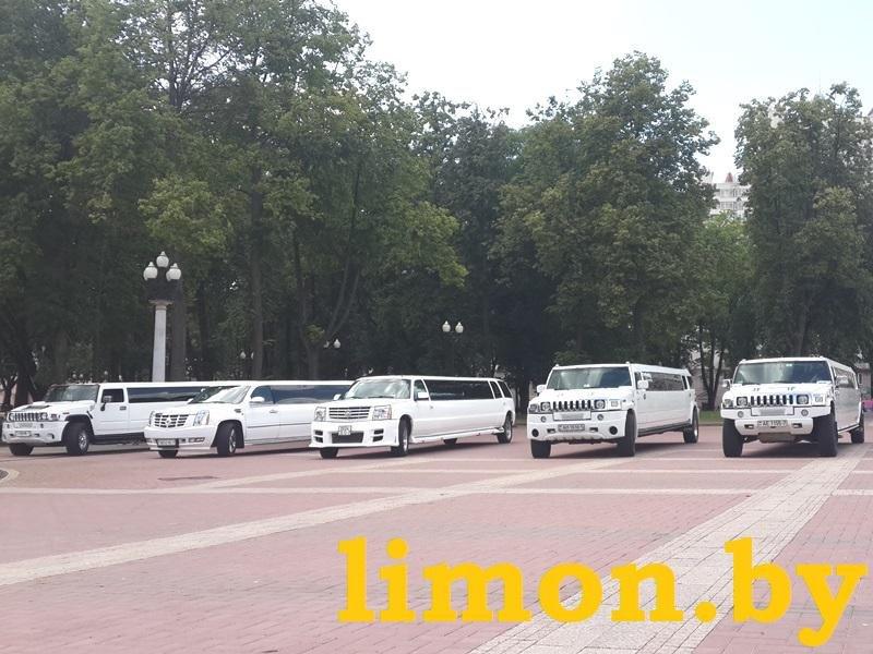 Прокат автомобилей  «ЛИМУЗИН - МИНСК» - Лимузины - фото 1