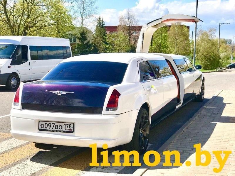Прокат автомобилей  «ЛИМУЗИН - МИНСК» - Лимузины - фото 16