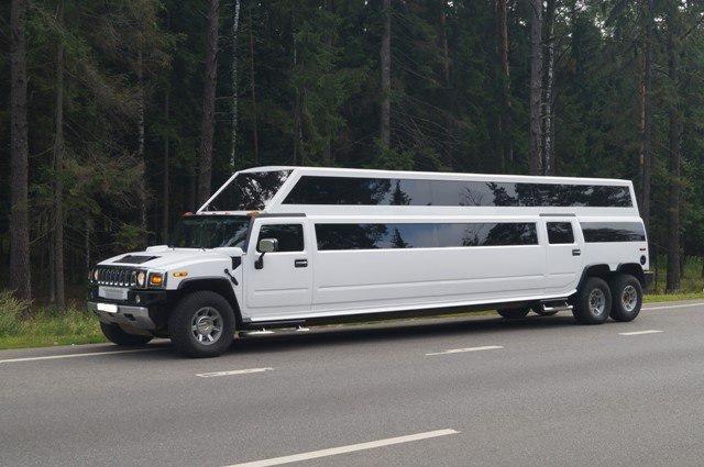 Прокат автомобилей  «ЛИМУЗИН - МИНСК» - Лимузины - фото 91