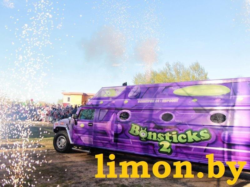 Прокат автомобилей  «ЛИМУЗИН - МИНСК» - Лимузины - фото 24