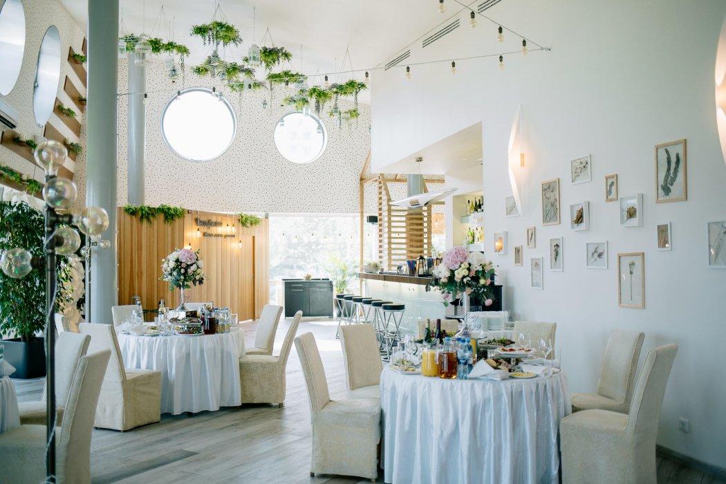 """Ресторан Westfalia / """"Вестфалия"""" - Основной зал - фото 17"""