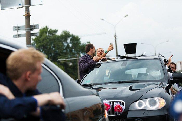 """Свадебная видеосъемка Студия VidArti / """"ВидАрти"""" - Фотогалерея - фото 6"""