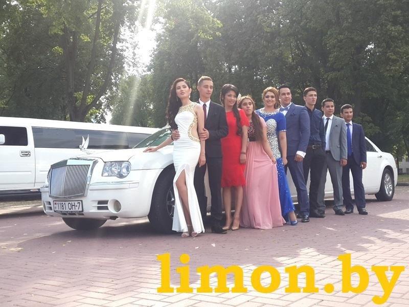 Прокат автомобилей  «ЛИМУЗИН - МИНСК» - Лимузины - фото 61